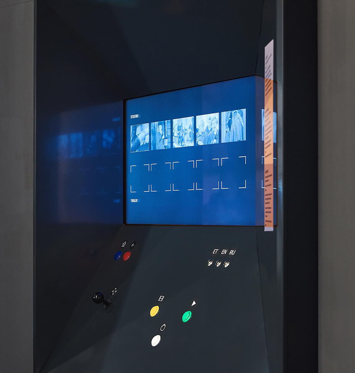 Filmimuuseum / Film Museum - copyright TM Development